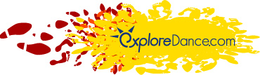 ExploreDance logo