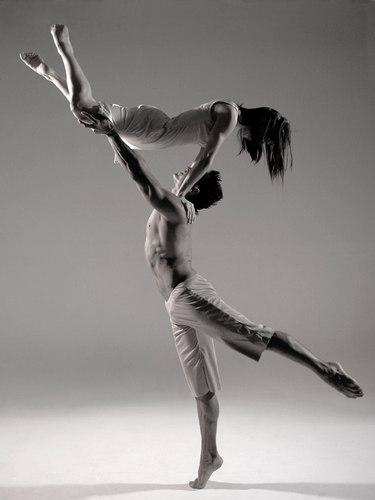 Terri Best Dance Anh Dillon and David Contreras
