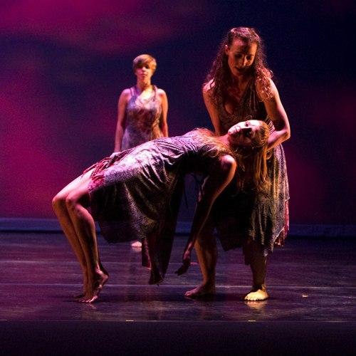 Deborah Rosen and Dancers