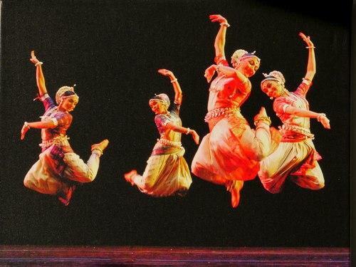 Nrityagram Dance Ensemble by Nan Melville An image from Nan Melville's photo exhibition