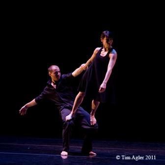 'Everybody Knows (from Shadow of Mercy)'; Choreographer: John Malashock; Company: Malashock Dance
