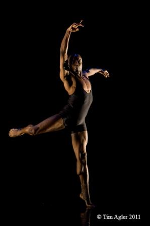'Prize', Choreographer: Jamel Gaines; Company: Creative Outlook Dance Theatre of Brooklyn