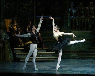 Fall for Dance 2006 - American Ballet Theatre - Swan Lake