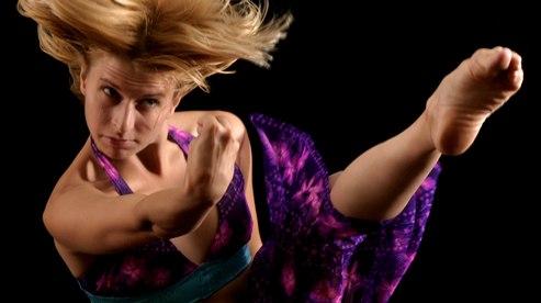 Fall for Dance 2006 - ASzURe & Artists - Mais We