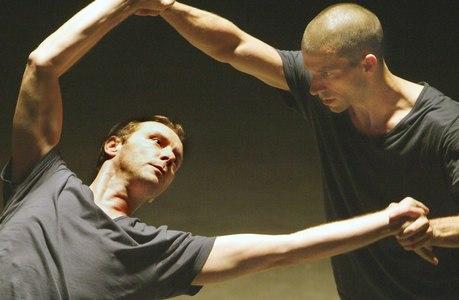 Fall for Dance 2006 - Ballet Boyz - Torsion