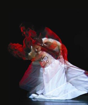 Fall for Dance 2006 - Bridgman/Packer Dance - Under the Skin