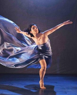 Fall for Dance 2006 - Coleman Lemieux & Compagnie - Fifteen Heterosexual Duets