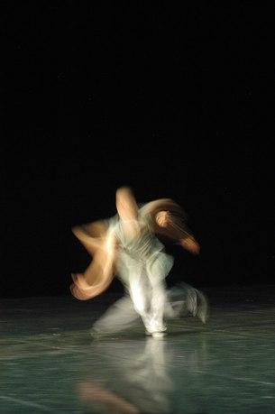 Fall for Dance 2006 - Compagnie La Baraka / Abou Lagraa - Ou Transe