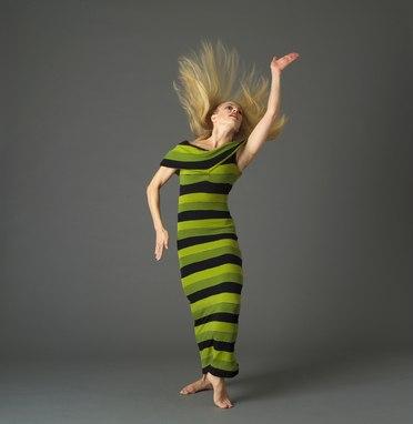 Fall for Dance 2006 - The Martha Graham Dance Company - Satyric Festival Song