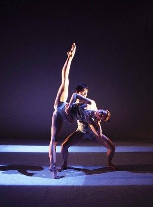 Fall for Dance 2006 - Random Dance - Polar Sequences