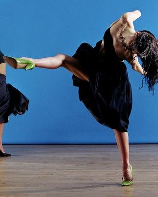 Fall for Dance 2006 - Stephen Petronio Company