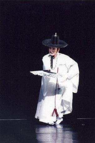 Fall for Dance 2006 - Yi-Jo Lim Sun Dance Company - Heaven and Earth