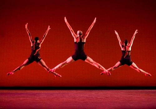 Giordano Jazz Dance Chicago