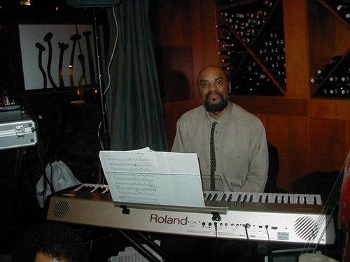 Dave Gibson Quintet