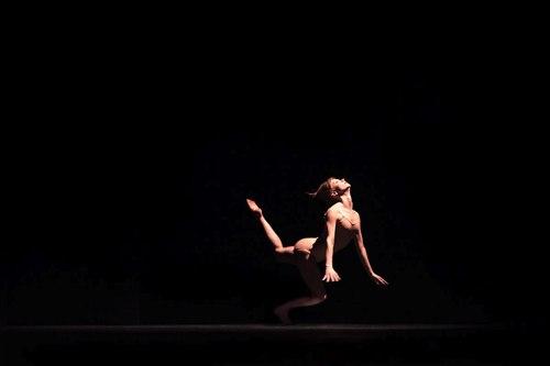 Lydia Zimmer in 'Memoriae' at Celebrate Dance 2012