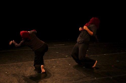 L.A. Contemporary Dance Company 'Identity Theft'