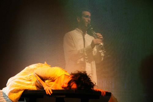 Photo courtesy of Pittsburgh Jewish Music Festival.