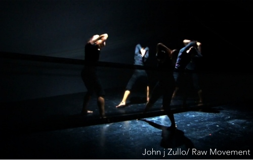 Photo Courtesy of John J Zullo Dance.