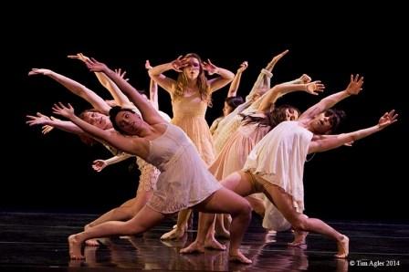 'Brother' Marrow Dance. Choreographers Nicole Hogg & Jason Gorman