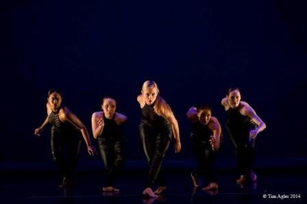 'NexuS 4/6' Commonality Dance Company. Choreographer Adam Parson.