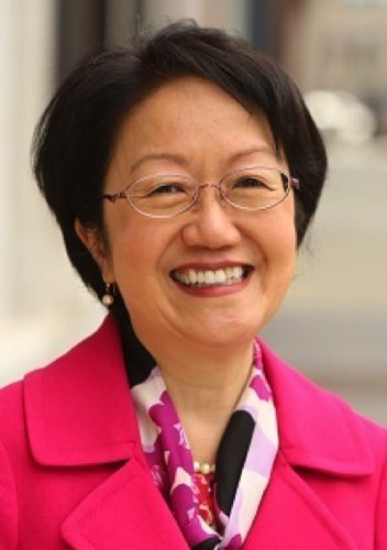 Margaret Chin (Photo Credit: NYC Council Website)