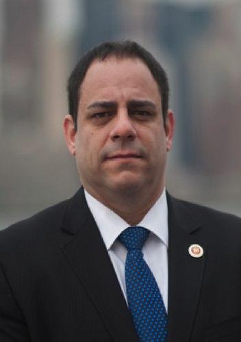 Costa Constantinides (Photo Credit: NYC Council Website)
