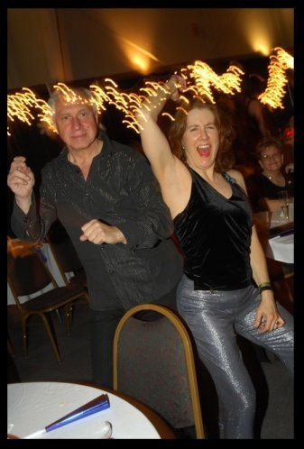 New Year's Eve Dance Extravaganza