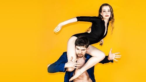 Photo courtesy of Grand Rapids Ballet.
