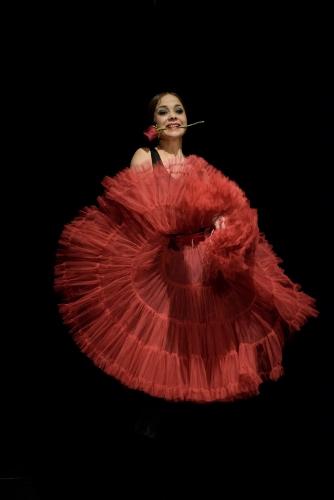 Olga Pericet, 'Flamenco Sin Título.
