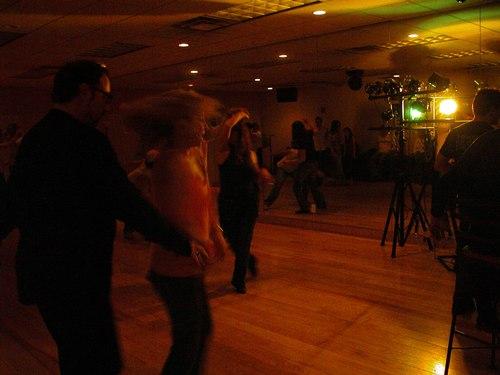 Erik Novoa's Platinum Party at Club 412