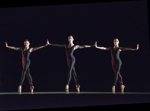 Verb Ballets.