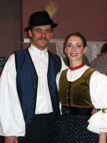 Attila and Katalin