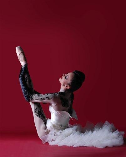 Principal Dancer Amy Aldridge