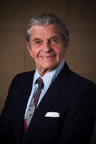Andrei Tremaine Lifetime Achievement award recipient