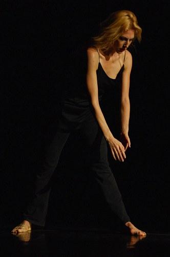 Martha Graham Dance Company at The Joyce Theater