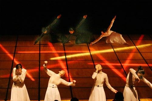 Beijing LDTX Modern Dance Co.