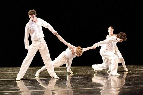 Hubbard Street Dance Chicago: Baker's Dozen