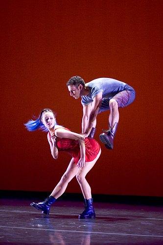 Hubbard Street Dance Chicago: Gimme