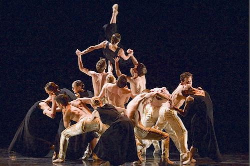 Hubbard Street Dance Chicago: Gnawa