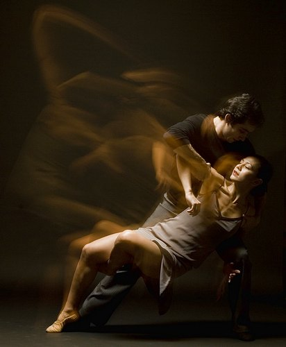 Hubbard Street Dance Chicago: Lickety-Split