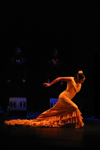 Belen Maya Flamenco Festival 2008