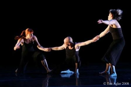 Method Contemporary Dance performs Claudia