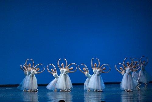 Diana Vishneva & Igor Zelensky, Ballet Imperial