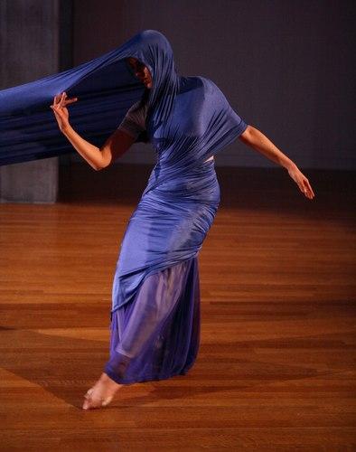 New York's Parijat Desai Dance Co.