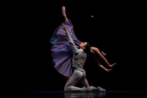 San Francisco Ballet - In the Night