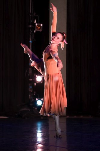 Ailey II at Celebrate Brooklyn 2008