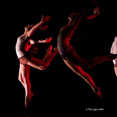 'Siren' performed by RhetOracle Dance Company