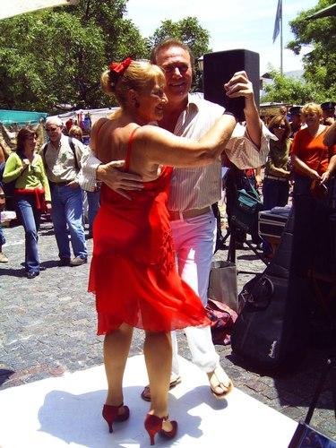 Pochi & Alfonso Street Dance BA