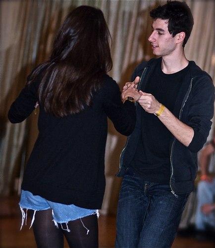 Salsa at Abakua/Club 412