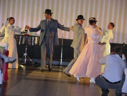 Vintage Waltz